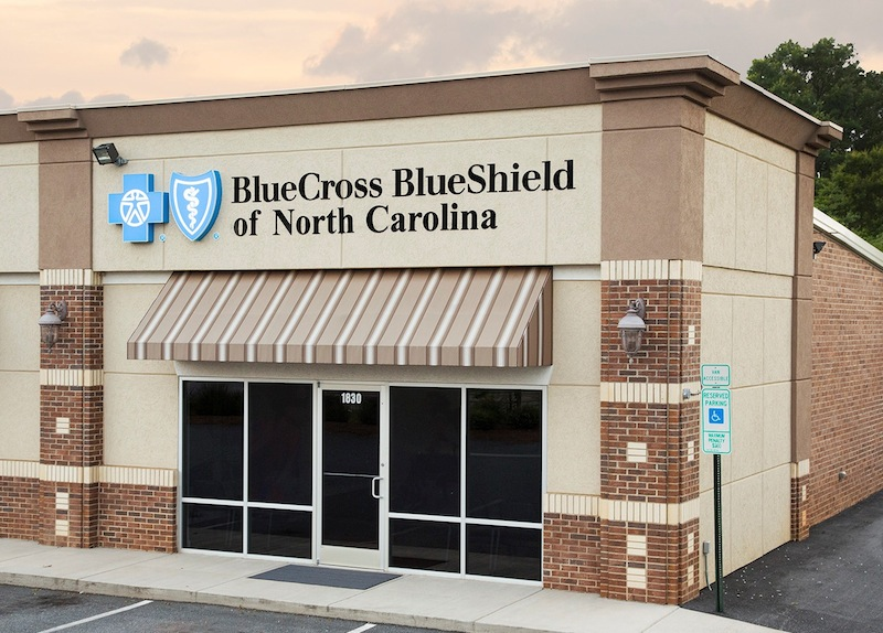 Neighbors Helping Neighbors: BCBSNC Retail Stores in North Carolina