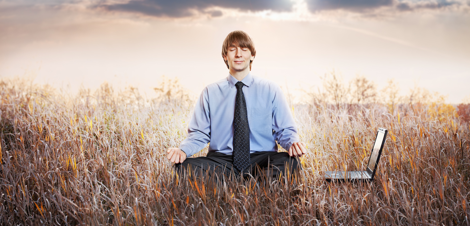 Need a Breather? 5 Ways to De-Stress at Work