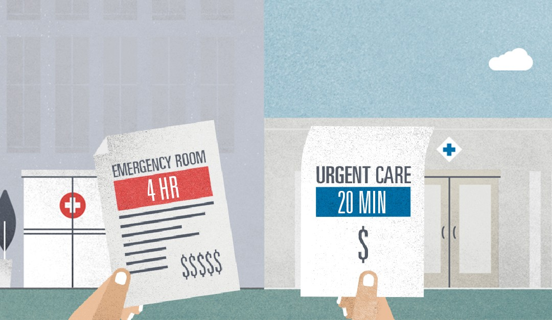 5 Emergency Rooms Myths Busted