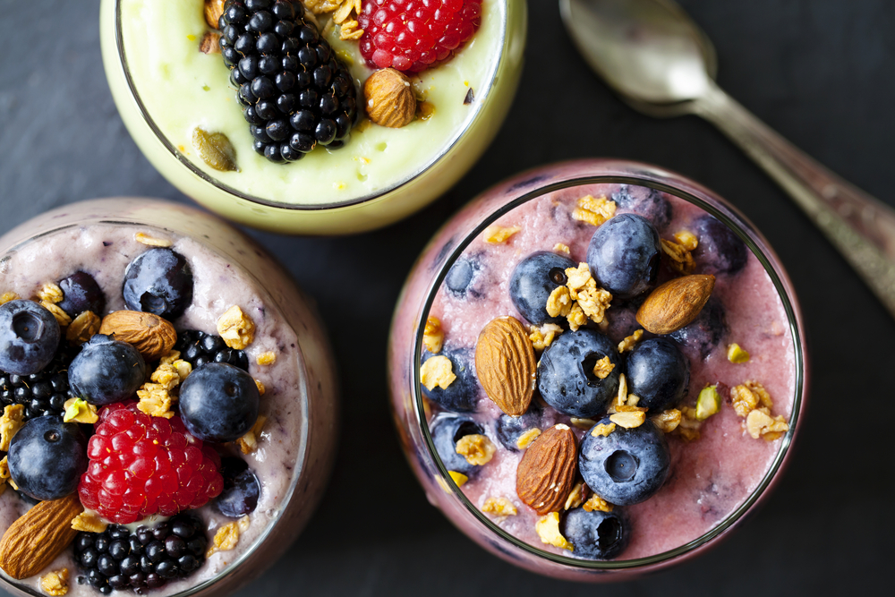 5 Easy Ways to Make Your Smoothies Even Healthier
