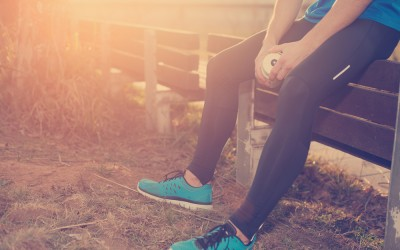 5 Ways Not to Sabotage Your First 5K