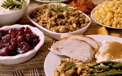 11 Ways to Make it a Healthy Holiday Season