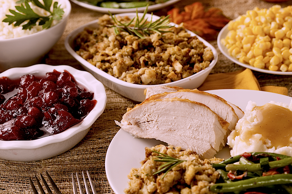 11 Ways to Make it a Healthy Holiday Season
