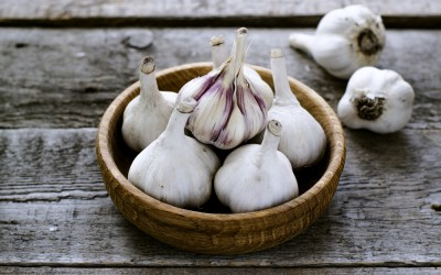 Eat These 6 Foods to Help Fight Colds