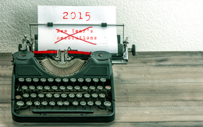 4 Terrible New Year's Resolutions and How You Can Fix Them