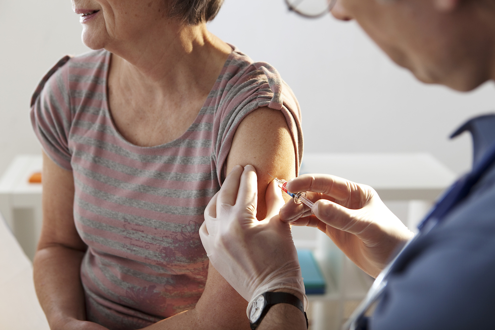 Don't Let This Flu Myth Scare You From Your Yearly Vaccine