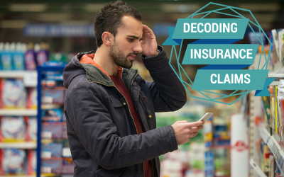 How to Decode Insurance Claims and Get On with Your Life