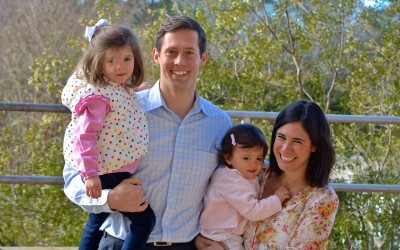 From Tragedy to Triumph: The Garber Family's March of Dimes Story