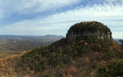 5 Long North Carolina Hikes To Challenge and Reward You