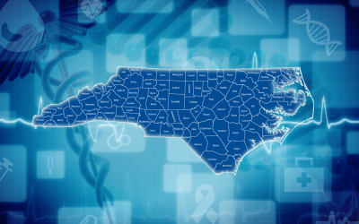 Will There Be Enough Primary Care Doctors in North Carolina?