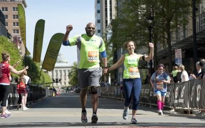 Keep this Half Marathon Checklist Handy for Your Next Race