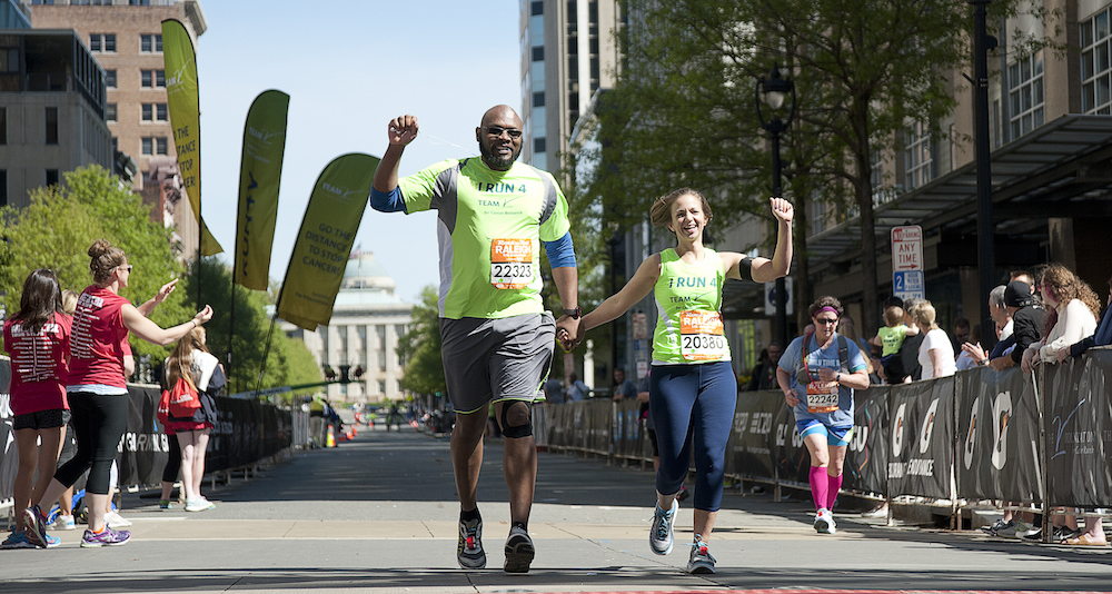 Keep this Half Marathon Checklist Handy for Your Next Race