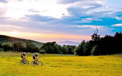 From the Mountains to the Sea: North Carolina Weekend Adventures, June 4 – 7th, 2015