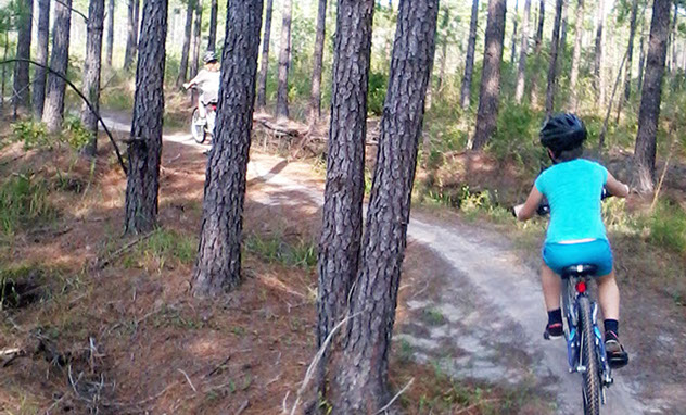 Image courtesy F.A.R. Out Family Adventure Race