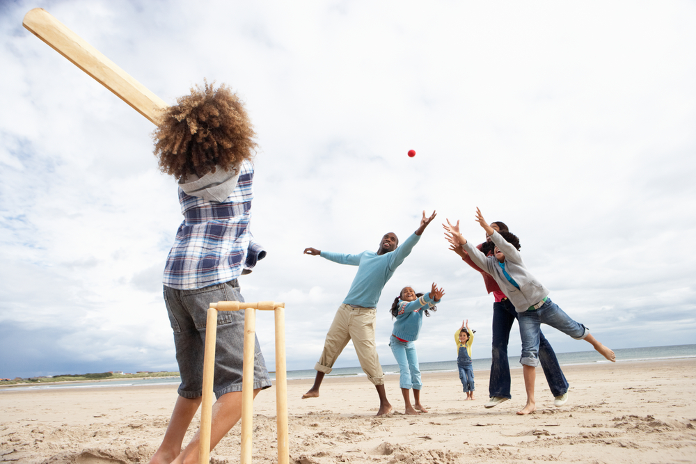 Five Ways to Keep Your Family Fit this Summer