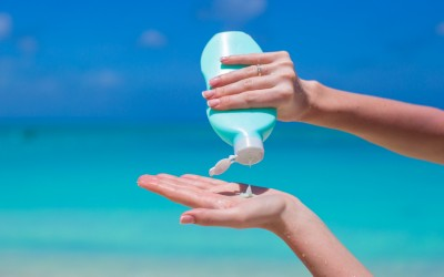 Slather It On: How I Made Peace with Sunscreen to Reduce My Skin Cancer Risk