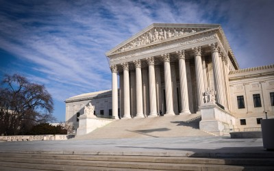 Today's Supreme Court Decision Means Business As Usual for Obamacare