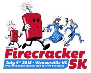 Firecracker-5k-Weaverville