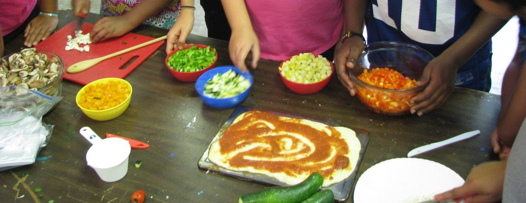 FoodCorps Pizza Camp CROPPED 6