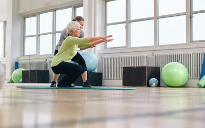 How Our BlueMedicare Customers Get Cheap Gym Memberships