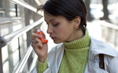 How to Help Get Control of Asthma So It No Longer Controls You