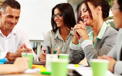 5 Ways Leaders Can Make Happiness a Core Value