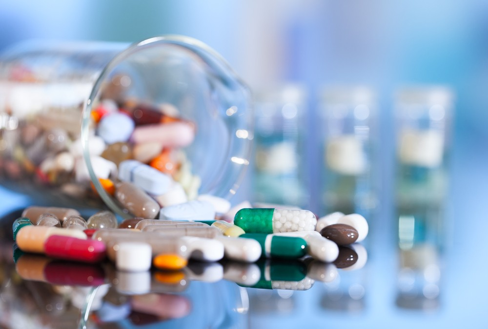 Prescription Drug Costs Up 33% in One Year. How Is That Possible?