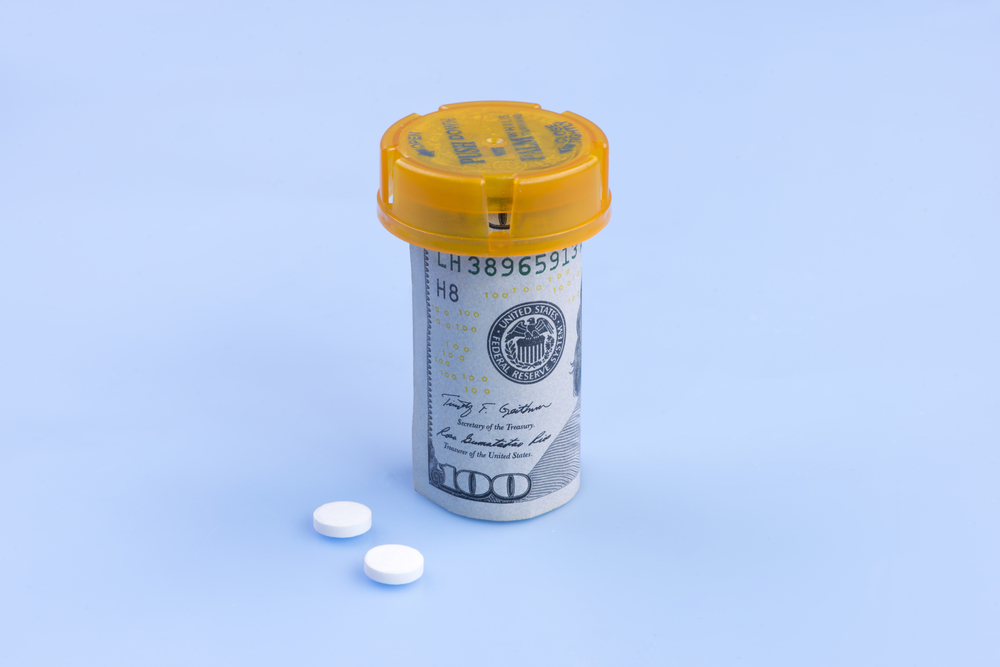Out-of-Control Prescription Drug Costs: Who's Doing What About It
