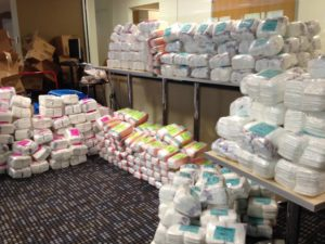 Image via Diaper Bank of NC