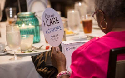 Care Ring: Widening the Circle of Compassion in Mecklenburg County, North Carolina