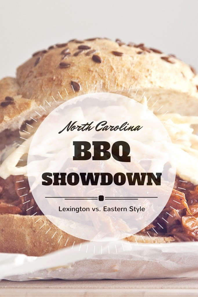 Lexington vs East BBQ