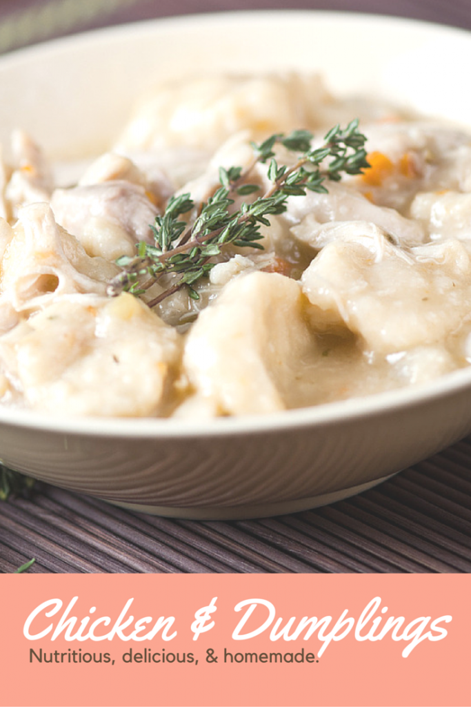 Classic southern chicken and dumplings point of blue chicken and dumplings forumfinder Choice Image
