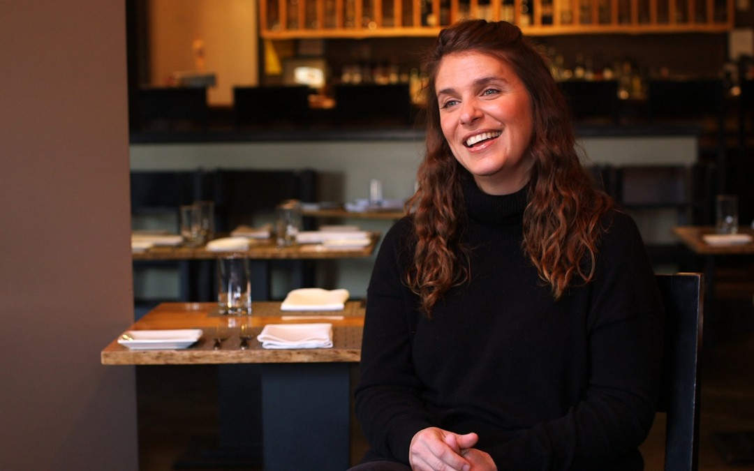 The Taste of Home: Vivian Howard, 'A Chef's Life', and the Heart of North Carolina