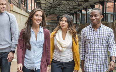 Could the Millennial Workforce Be the 'Giving Generation'?