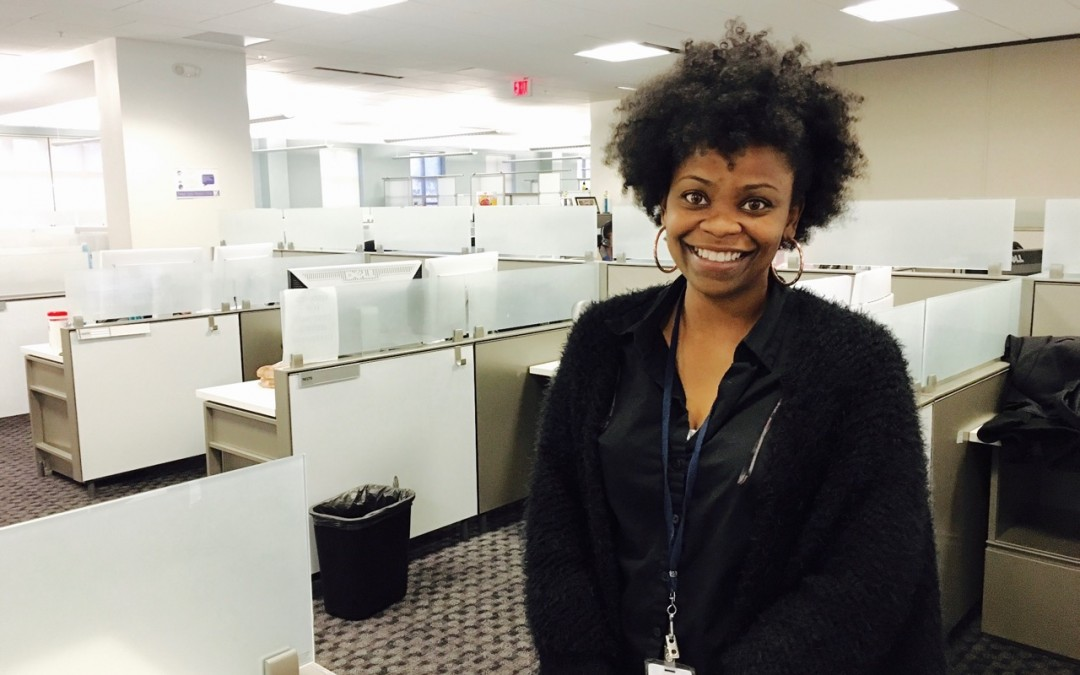 Taking Your Calls: A Look Behind the Scenes at the BCBSNC Call Center