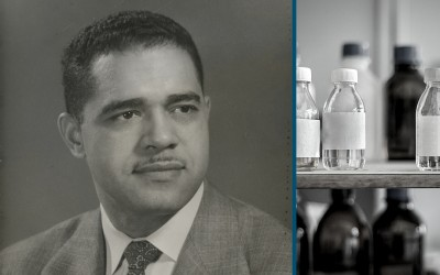 The Remarkable Legacy of Dr. Charles DeWitt Watts