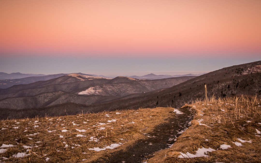 10 Perfect Winter Adventures in the NC Piedmont and Mountains