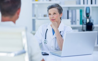 Why You Can — And Should — Question Your Doctor