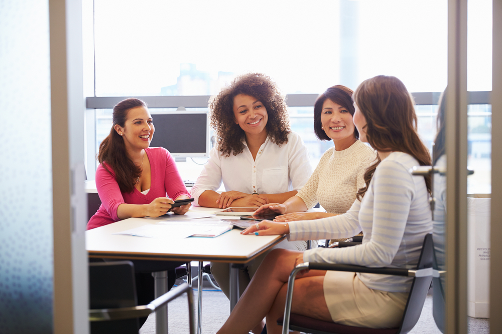 7 Ways Women Can Transform Their Careers Right Now