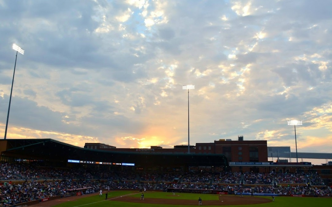 9 North Carolina Baseball Facts You Might Not Know
