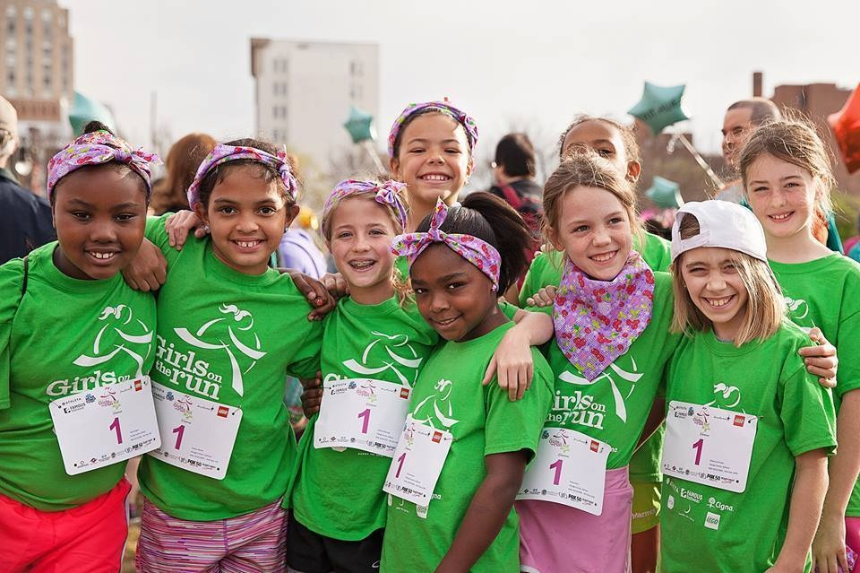 How Girls on the Run is Taking Big Strides for Youth