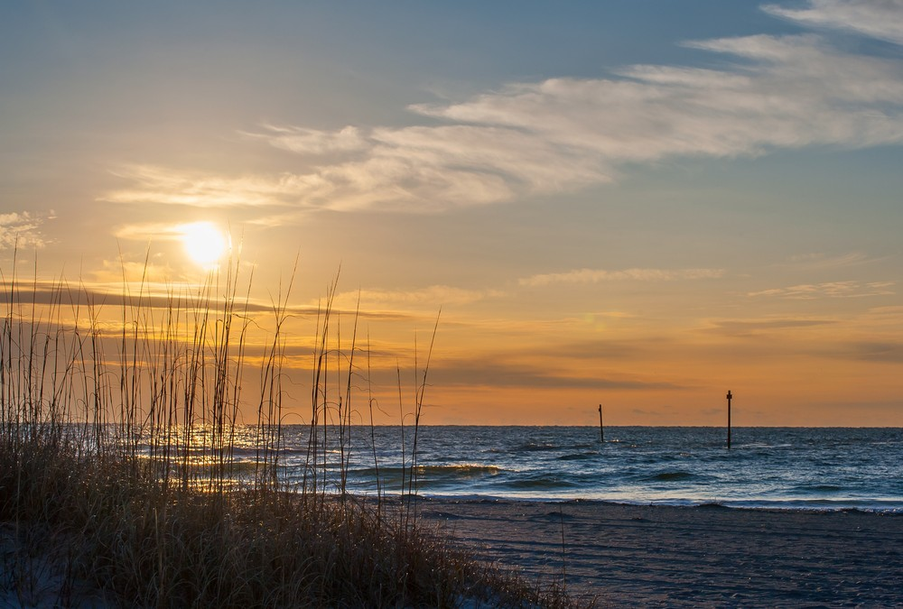 What Makes the North Carolina Coast So Beautiful?