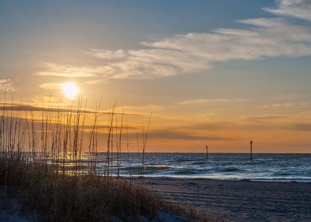 What Makes The North Carolina Coast So Beautiful Point Of Blue