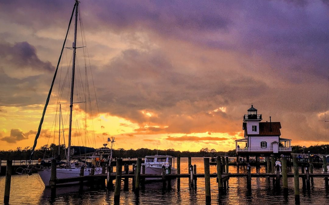 Edenton, NC – History, passion and a whole lot more