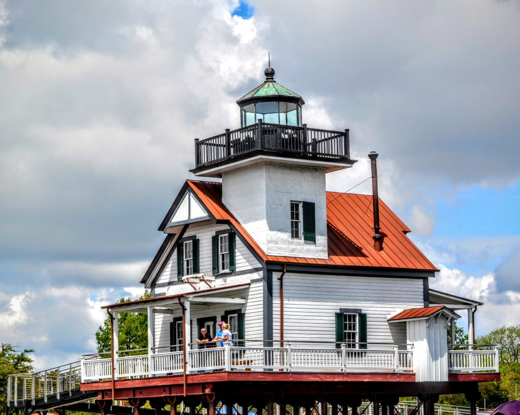 edentonlighthouse james lacorte