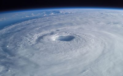 Hurricane season – we're prepared, are you?