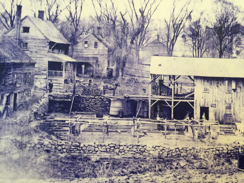 Photos from the 1800s.