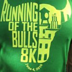 Running of the Bulls Shirt