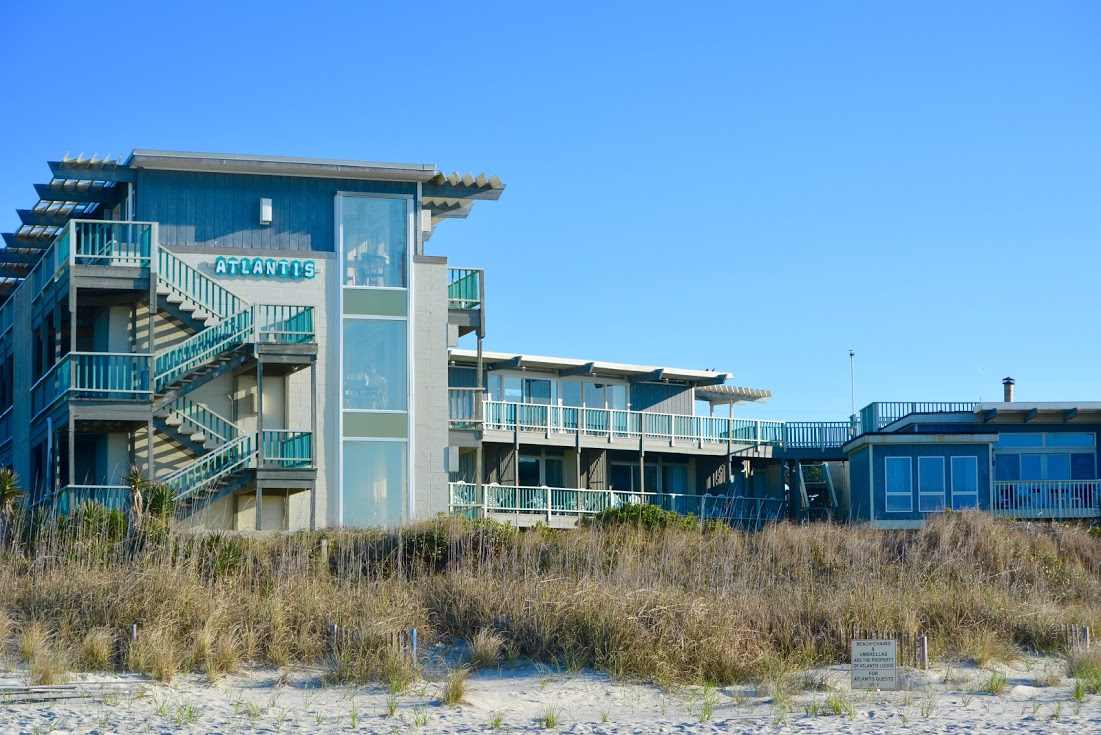 Atlantis Atlantic Beach North Carolina
