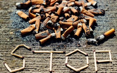 6 effective tips to help you quit smoking